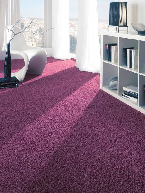 Teppichboden modern  Teppichboden | Rode